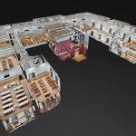 Tur virtual 3D liceu - OMNIvision