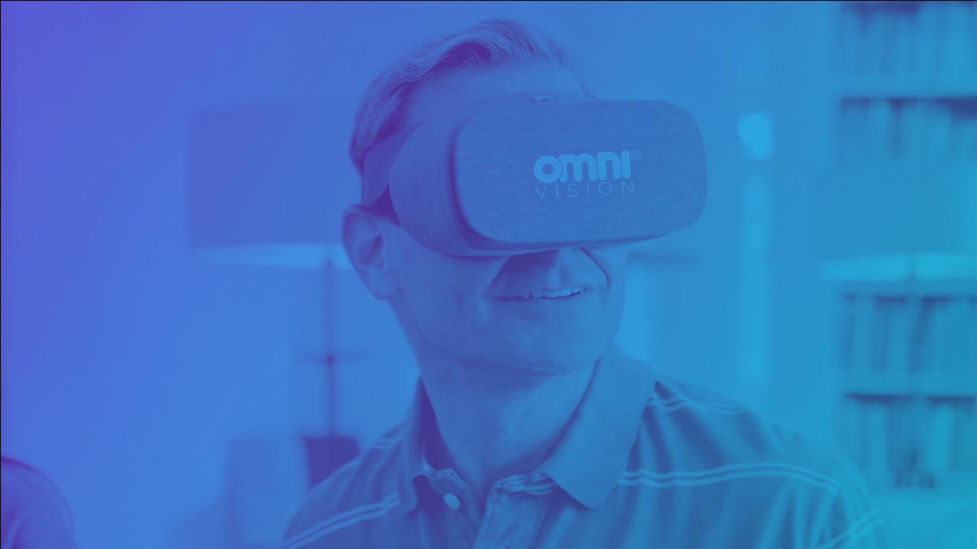 OMNIvision - Realitate Virtuala