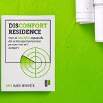 Disconfort Residence - recenzie Ed. Publica, OMNIvision