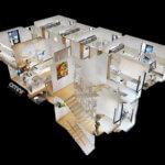 Smart Dental - tur virtual 3D - OMNIvision | Matterport Romania